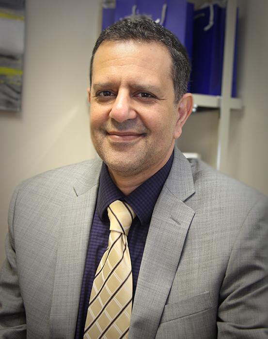 Dr. Sameh Michael, MD., CCFP