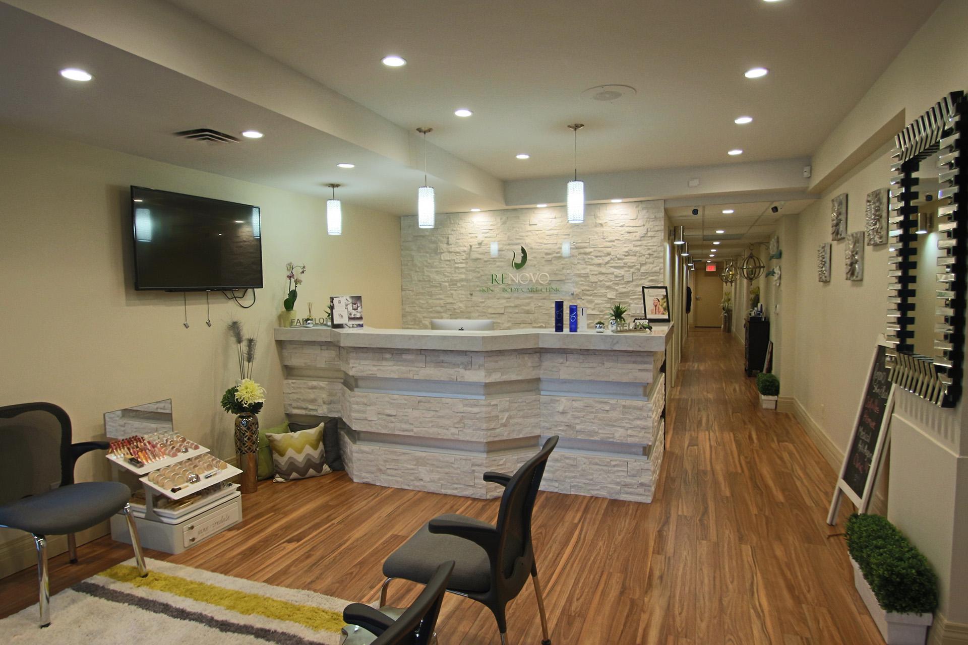 Home Renovo Medi Spa