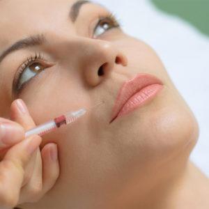 Belotero® fillers skin treatment