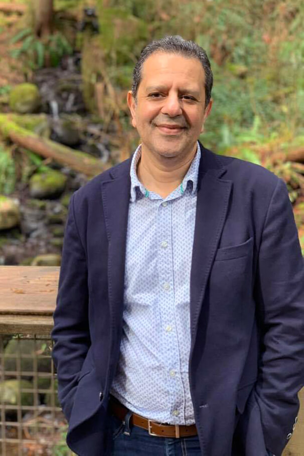 Dr Sameh Michael MD CCFP